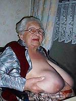 Fairy Granny